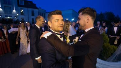 Zenek Martyniuk w centrum skandalu rodzinnego