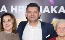 Zenek Martyniuk przeżył rodzinny dramat - jego mama walczyła o życie