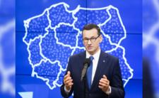 Warszawa, wybory i nowe województwo
