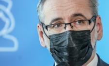 Adam Niedzielski zmęczony pandemią? Oskarża