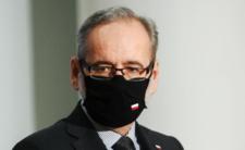 Adam Niedzielski szykuje Polsce lockdown?