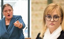 Krystyna Pawłowicz ostro skomentowała działalność Magdaleny Adamowicz