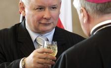 Alkohol w Sejmie leje się strumieniami. Wydają na niego krocie