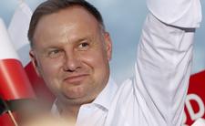 Andrzej Duda rozwód z PiS