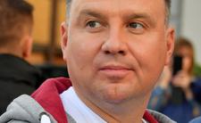 Andrzej Duda chce zgubić kilogramy. Będziemy mieć fit prezydenta?