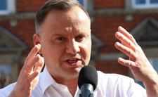 Andrzej Duda dostał przepowiednię. Wybory 2020 są przesądzone?