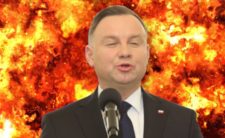 Andrzej Duda i wybory prezydenckie - czeka nas chaos i upadek kraju?
