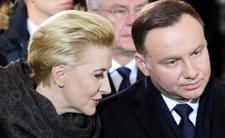 """Andrzej Duda podpadł Kościołowi? """"Takim się ręki nie podaje"""""""
