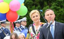 Andrzej Duda poniżony