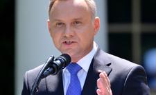 Andrzej Duda i nowa ustawa aborcyjna