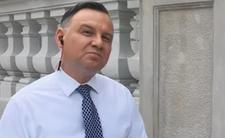 Andrzej Duda rapuje. Nie czuje beatu jak konstytucji?