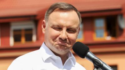 Andrzej Duda jest stabilny