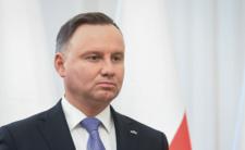 Kłopoty Andrzeja Dudy