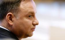 Andrzej Duda ułaskawił pedofila
