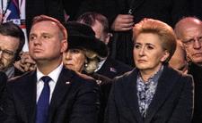 Andrzej Duda w centrum rodzinnego skandalu. Brat Agaty ujawnia sekret