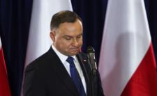 """Trybunał Stanu dla Andrzeja Dudy?! Usłyszał: """"będziesz siedział"""""""