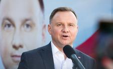 Andrzej Duda WYGWIZDANY. Wybory 2020 nie idą po jego myśli