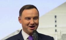 Andrzej Duda pragnie chińskiej szczepionki