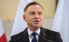 Duda zdecydował. 2 mld złotych trafią do TVP