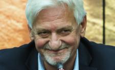 Profesor Andrzej Horban chce, by przedsięiorcy wywieźli go z Polski na taczce?