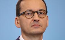 Mateusz Morawiecki odrzucony przez Angelę Merkel