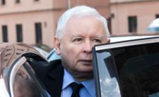 Jarosław Kaczyński wymaga ogromnej ochrony