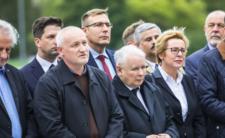 Poseł PiS Jan Mosiński i atak na biuro - czy padły strzały?