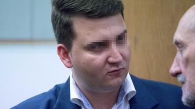 Bartłomiej M. chciał wyjść z aresztu za kaucją