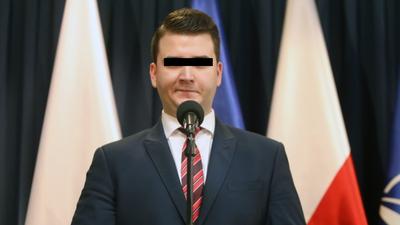 Bartłomiej M. walczy o wolność! Miś nie wytrzymuje w areszcie?