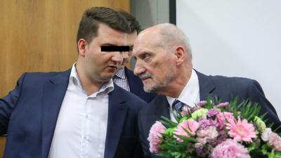 Bartłomiej M. zostaje w areszcie