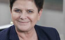 Beata Szydło jest milionerką