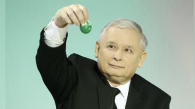 Ziobro do dymisji? Kaczyński rozdaje karty