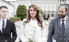 Księżna Jarosławska i Biała Róża  - czy ten projekst zapuści korzenie w polskiej polityce?