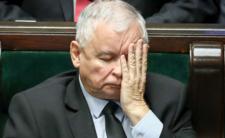 Bezlitosny atak w Kaczyńskiego! Prezes PRZEKLĘTY