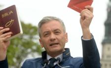 Wiosna Biedronia się rozpada  - dotrwają do wyborów?