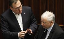 """Senator PiS mówił o """"oczyszczaniu Polski"""", a wkrótce wyborcy mogą oczyścić PiS z niego"""