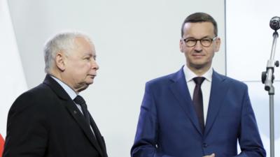 Budżet Polski 2021. PiS zmasakruje Polaków deficytem