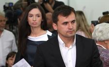 Były mąż Kaczyńskiej szokuje. Pisze o seksie w PiS i grzeszkach polityków