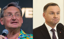 Cejrowski atakuje - Andrzej Duda odpowie procesem?