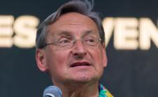 Wojciech Cejrowski komentuje wyniki wyborów - na kogo głosował?