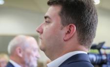 Bartłomiej Misiewicz na wolności - czy szybko znajdzie nową pracę?