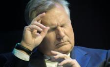Aleksander Kwaśniewski podał termin wyborów