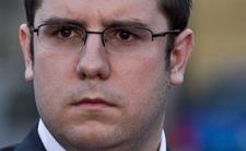 Przemysław Czarnecki zaatakował kolegę