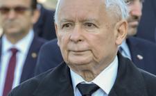 Jarosław Kaczyński komentuje Polexit