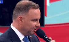 Andrzej Duda na debacie TVP. Zna pytania?