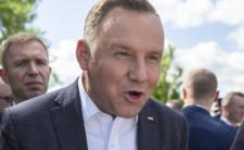 Andrzej Duda obiecuje pieniądze bezrobotnym