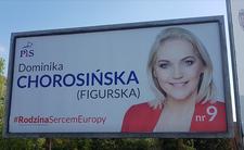 Dominika Figurska pierwszą hipokrytką PiS?
