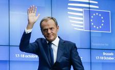 Tusk dostanie najwyższą emeryturę w Polsce. Astronomiczna kwota