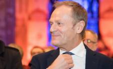 PiS w przestrachu, Kidawa-Błońska płacze? Tusk na prezydenta