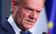 Donald Tusk rozprawi się z PiS?
